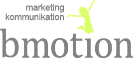 Werbeagentur bmotion marketing & kommunikation bei Freiburg